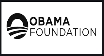 Obama Foundation Logo